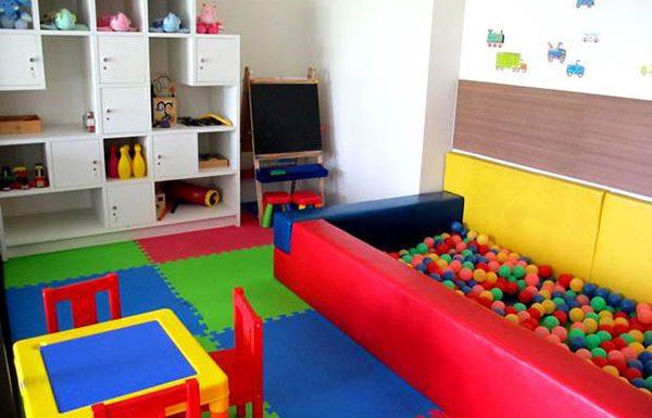 Villa-Asoke-bangkok-condo-kids-room