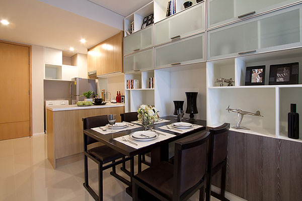 Villa-Asoke-Bangkok-condo-1-bedroom-for-sale-2