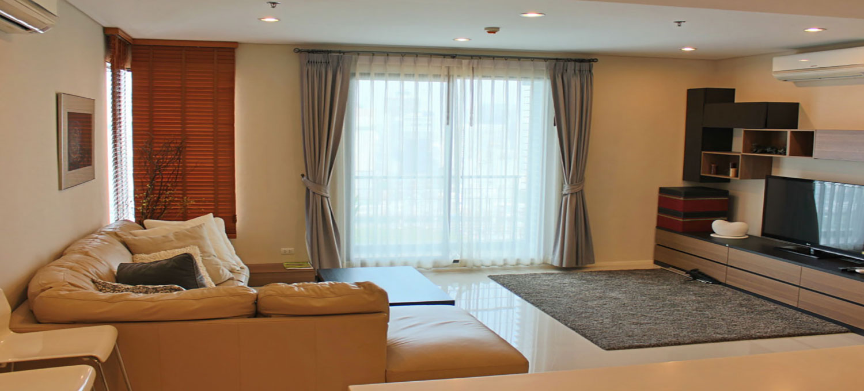 Villa-Asoke-Bangkok-condo-2-bedroom-for-sale-photo-3