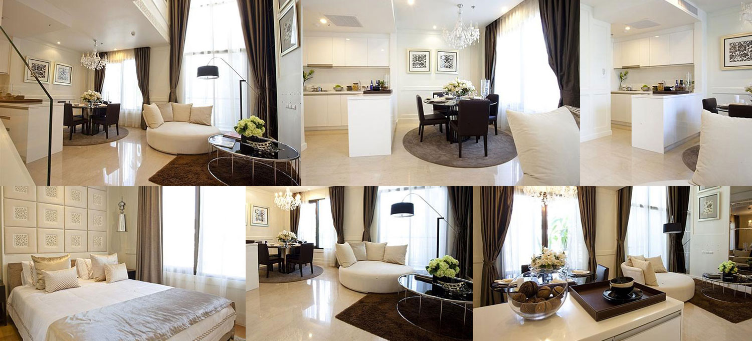 Villa-Asoke-Bangkok-condo-3-bedroom-for-sale-photo-1
